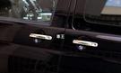 【車王汽車精品百貨】福斯 VW T5 不銹鋼 把手保護 門把飾蓋 防刮拉手
