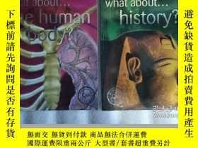 二手書博民逛書店MILES罕見KELLY PUBLISHING 兩本不一樣合售