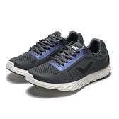 PONY SStart Neo 女 白底 藍紫 慢跑鞋 (布魯克林) 71W1ST62KG