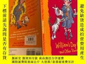 二手書博民逛書店meet罕見just william 見見威廉Y200392