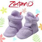 美國ZUTANO COZIE刷毛腳套(薰衣草紫)