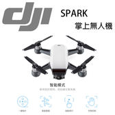 ◎相機專家◎ 送遙控器 DJI 大疆 SPARK 曉 單機版 白色 掌上無人機 手機遙控 空拍機 公司貨