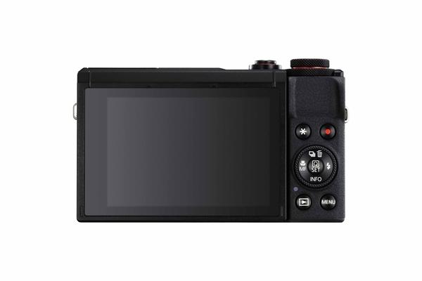 Canon PowerShot G7X MarK III MK3 黑/銀雙色 台灣佳能公司貨 11/30前登入送原廠電池 德寶光學