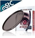 晶豪泰 【STC】Ultra Layer IR Pass Filter 77mm / 760nm 輕薄無色偏 紅外線濾鏡