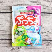 日本糖果 UHA味覺糖_4味軟糖(水果蘇打味)98g限定版【0216團購會社】4902750870222