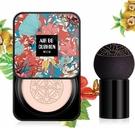 小蘑菇水感修飾妝容氣墊BB霜 美化均勻膚...