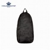 【COLORSMITH】BJ2.單肩後背包.BJ2-1326-BK