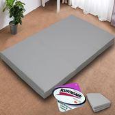 床墊 吸濕排汗  8公分-3M吸濕排汗高密度透氣床墊-雙人 KOTAS