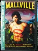 挖寶二手片-D62-正版DVD-電影【超人前傳】-湯姆威林 麥可羅森鮑(直購價)海報是影印