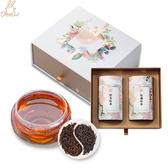 見面送禮2020茶包禮盒【紅韻紅茶+紅玉紅茶】健康禮盒推薦