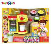 玩具反斗城 小荳娃娃甜蜜咖啡廳
