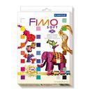 FIMO德國無毒軟陶 SOFT-50周年限定版 MS8023 02P 24色套組