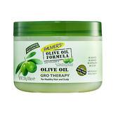 帕瑪氏天然橄欖菁華髮根強健護髮膜(免沖洗)250g(滋養頭皮 修復強韌)