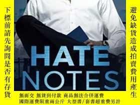 二手書博民逛書店Hate罕見NotesY364682 Vi Keeland Montlake Romance 出版2018