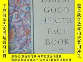 二手書博民逛書店Reader s罕見Digest Good Health Fac
