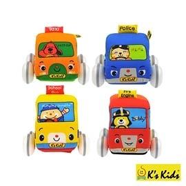 K's Kids 趣味迴力車組