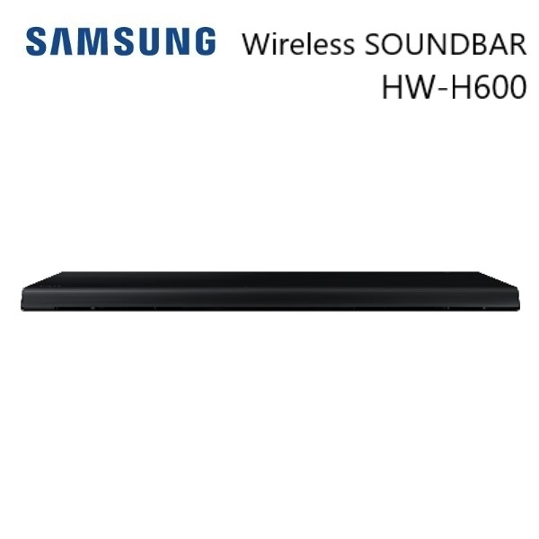 (福利品) Samsung 三星 Wireless SOUNDBAR HW-H600