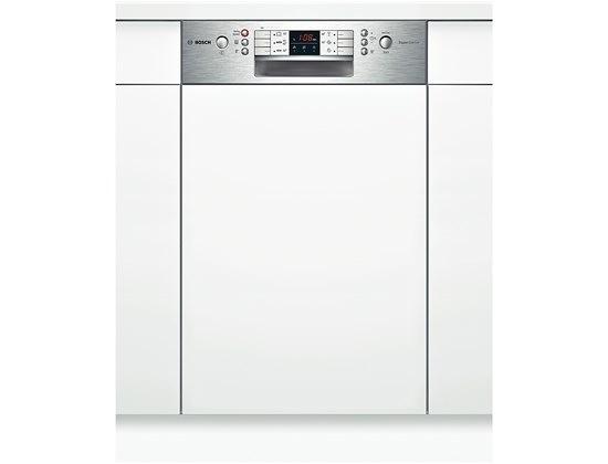 【系統廚具】BOSCH 博西 SPI68M05TW 崁入式洗碗機
