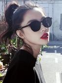 GIMMAX青陌 新款太陽鏡復古墨鏡女開車偏光鏡防紫外線潮流眼鏡
