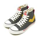 PONY 經典帆布鞋--Shooter x Dickies 聯名款--灰棕--43U1SH62KG--女--超殺NG商品出清