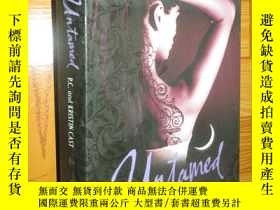 二手書博民逛書店untamed罕見(ISBN:9781907410147) 英文原版Y5460 P.C. CAST and K