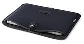 24期零利率 Billingham Laptop Slip 白金漢 筆電專用袋 13吋 5210101-01 黑色