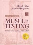 二手書《Daniels and Worthingham s Muscle Testing: Techniques of Manual Examination》 R2Y ISBN:0721692990
