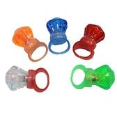 LED戒指燈 手指燈 (內附電池)/一大袋100個入(定20) LED燈泡組 燈籠照明用 LED燈-YF15140