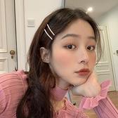 髮夾 珍珠髪夾兩件套夾子髪卡網紅2021年新款髪飾品頭飾韓國邊夾少女【快速出貨八折鉅惠】