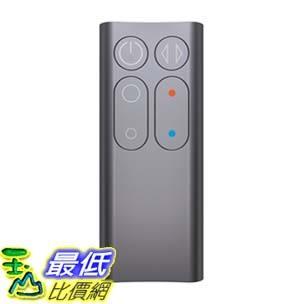 [104美國直購] Dyson 原廠 922662-06 AM04 AM05 冷暖風扇專用遙控器(黑灰色) S27