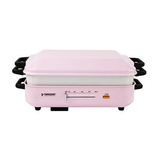 【山崎】多功能BBQ烹調電烤爐