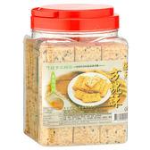 日日香胚芽方塊酥1000g【愛買】