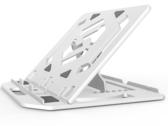 聯想華碩電腦升降懶人便攜式托架蘋果Mac散熱器立式架子增高墊底座折疊式