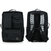 NIKE 大型氣墊背帶後背包(免運 雙肩包 旅行包 肩背包 AIR MAX≡排汗專家≡