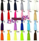 來福領帶,k944拉鍊領帶37CM免打領帶花色窄版領帶窄領帶短版怕短不要買喔,售價69元