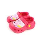 粉紅豬小妹 Peppa Pig 休閒鞋 童鞋 防水 桃紅色 中童 PG0055 no764