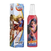 SUPER HERO GIRLS 超級英雄女孩 香水身體噴霧 200ml