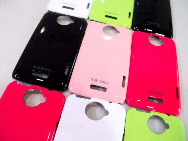 BUBLEPACK 韓國最新流行 HTC Sensation XL X315E G21 輕彩 馬卡龍 保護殼 手機殼 背蓋 背殼 裸殼 硬殼