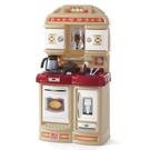 幼之圓*美國 Step2 輕鬆小廚房 《讓孩子也能成為夢想中的料理達人 烤箱.冰箱.儲物櫃俱全》