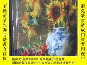 二手書博民逛書店Oil罕見Painting with the Masters: Essential Techniques from