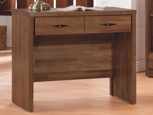 8號店鋪 森寶藝品傢俱 c-22 品味生活 書房書桌  電腦桌  系列   231-1橡木色4尺書桌