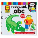 【美國 Alex】寶寶學習ABC