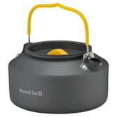 [好也戶外]mont-bell Alpine Kettle 0.9L茶壺 No.1124701