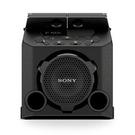 110/8/15前送兩用麥克風 SONY 戶外無線藍芽喇叭 GTK-PG10 公司貨 可連接麥克風隨時隨地進行歡唱