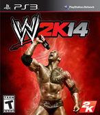 PS3 WWE 2K14 激爆職業摔角(美版代購)