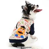 【PET PARADISE 寵物精品】DISNEY 玩具總動員蛋頭先生上衣 (3S/DSS/SS/DS/S) 狗衣服 寵物用品 寵物衣服