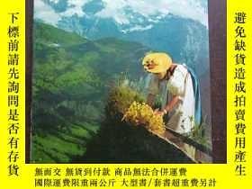 二手書博民逛書店《La罕見Suisse ce beau pays》Y14328
