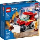 樂高積木 LEGO《 LT60279 》City 城市系列 - 消防車 / JOYBUS玩具百貨