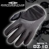 DAMASCUS ARTIX 隔絕冬天手套DZ 10 黑色~AH42025 ~i Styl