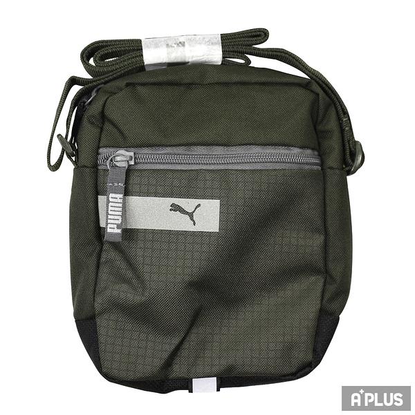 PUMA 包 VIBE小側背包(N) - 07549311